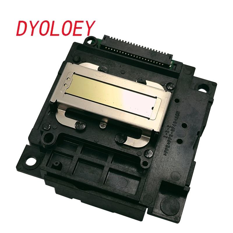 FA04010 FA04000 Printhead Print Head untuk Epson L300 L301 L351 L355 L358 L111 L120 L210 L211 ME401 ME303 XP 302 402 405 2010 2510