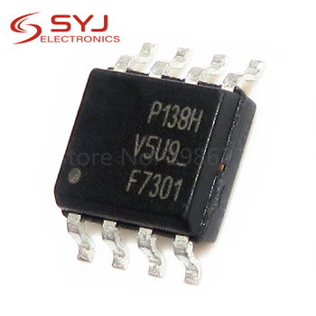 5pcs/lot F7301 IRF7301 SOP-8 In Stock image
