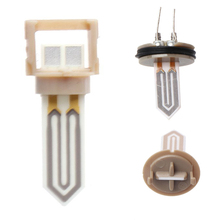 Substituição cerâmica da lâmina da vara do aquecimento da lâmina do calefator para iqos 2.4 iqos 3.0 iqos multi vape rapair peças acessórios com base