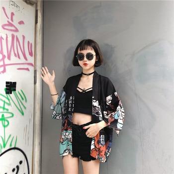 Kimono japonés tradicional yukata para mujer, kimono cosplay, ropa japonesa, kimonos japoneses tradicionales, kimono para chica