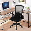 Rotating Mesh Chair Breathable Adjustable Height Foldable Computer Chair Ergonomic Executive Black Office Chair Furniture 1