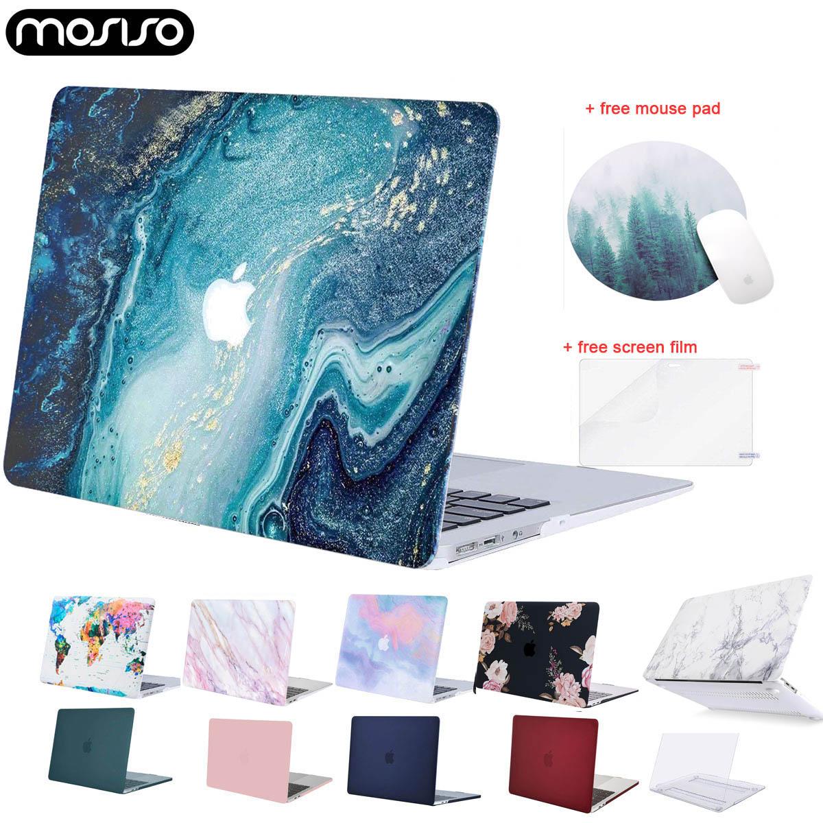 Espace Gris Flapover Messenger Sac Bandouli/ère en Polyester MOSISO 13-13,3 Pouces Housse Compatible MacBook Air 13//MacBook Pro Retina 13//MacBook Pro 13 avec CD-Rom