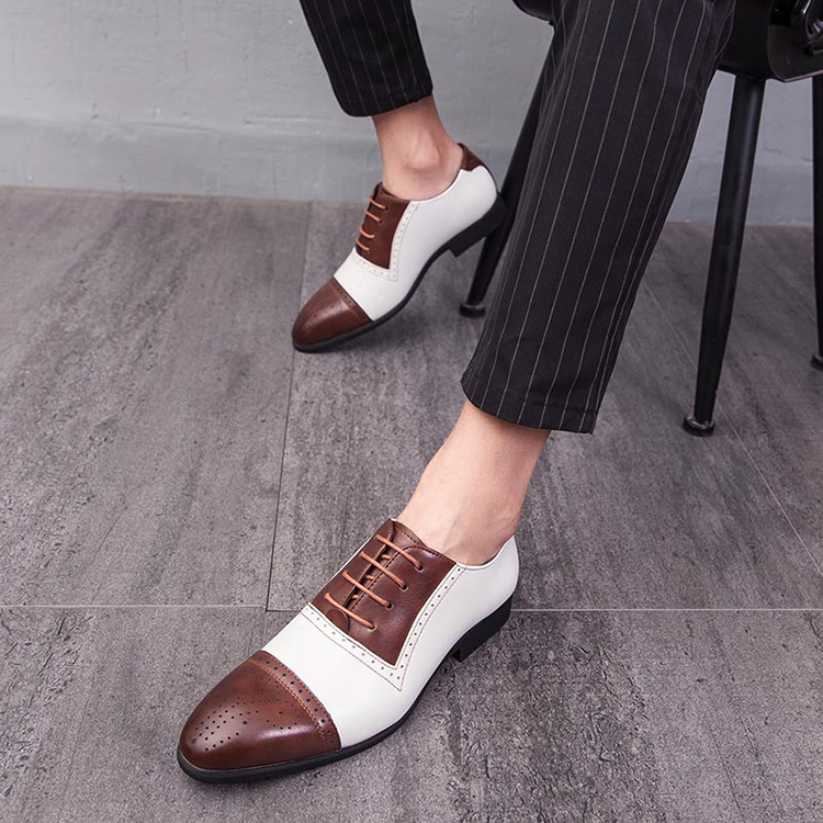 leather dress shoes (36)