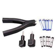 Brandstof Injector Reparatie Tang Wrench Micro Filter Verwijder Tool Voor Benzine Auto