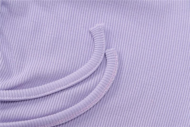 Knitting long sleeve top women08