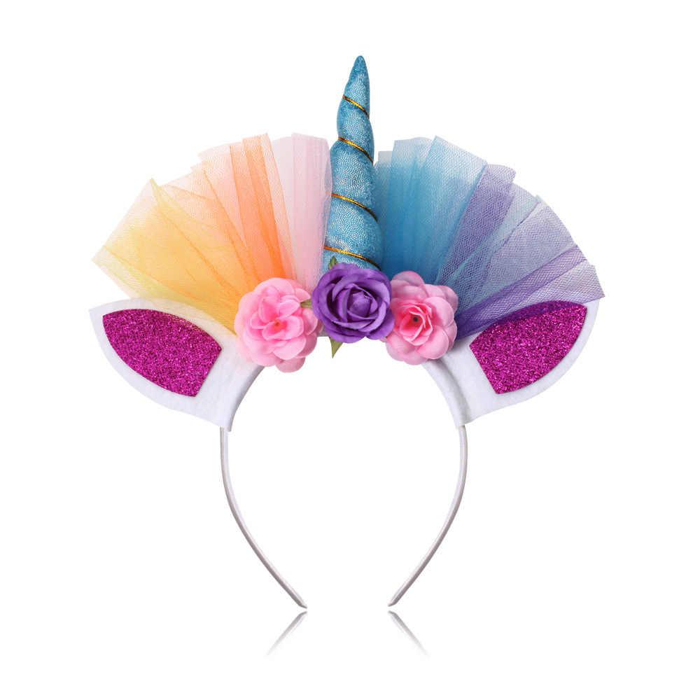 夏パーティーユニコーンドレスガール幼児蝶フロック学校ドレス誕生日虹チュチュドレスのための3 4 5 6 7 8 9 10年
