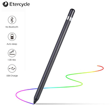 Painting Electronic Volume Touch Pen Stylus Tablet Stylus-Style Magnetic Sucker Capacitive for iphone xiaomi