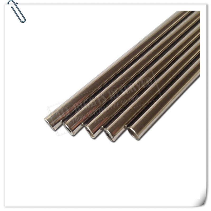 Stainless Steel Pipe 13mm Outer Diameter ID 4mm 11mm, 6mm 10mm 304 Stainless Steel Customized Product