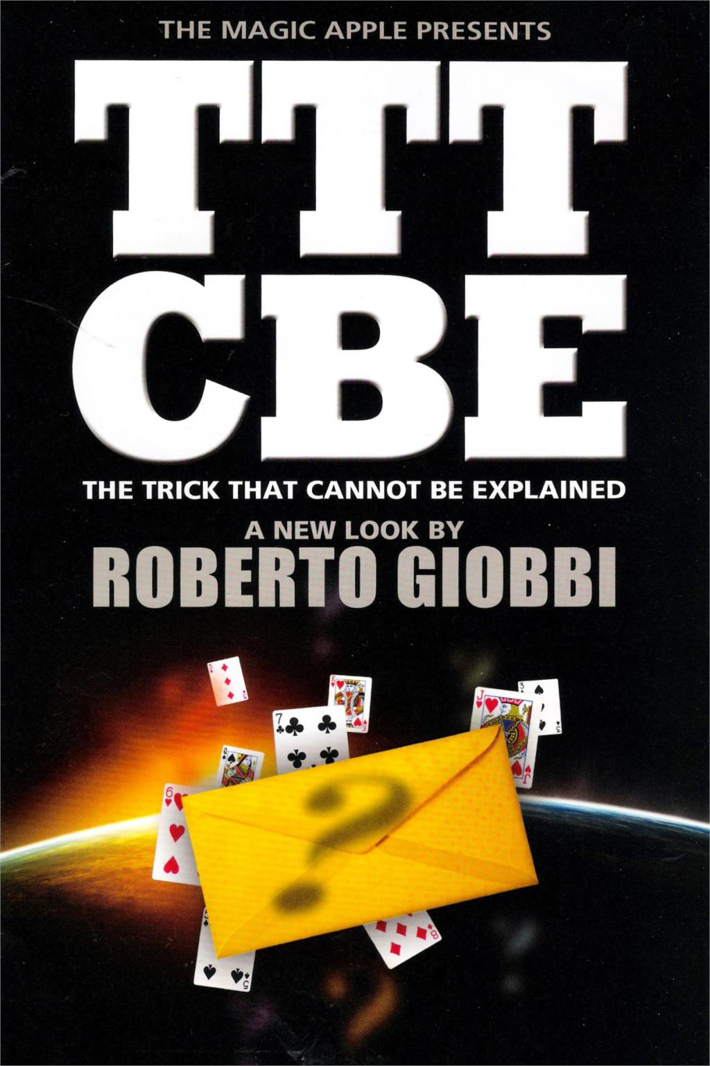 The Trick That Cannot Be Explained By Roberto Giobbi,Magic Tricks