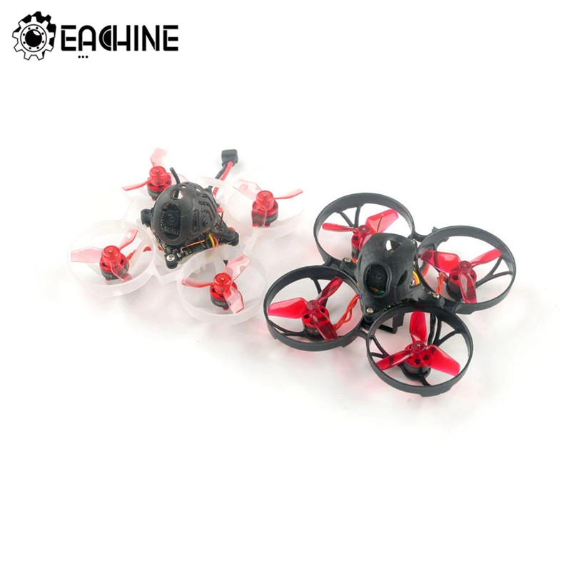 Eachine 21g UZ65 65mm 1S Whoop Multicopter BNF Runcam 3 35mm Propeller 5.8G 25~100mW VTX FPV Racing Drone RC Quadcopter