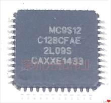 2.5V/5V, 16-bit HCS12 CISC, kb Flash, 48-Pin LQFP, 2 l09s