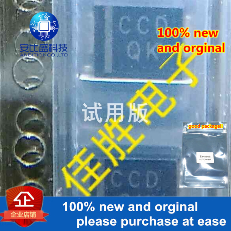 20pcs 100% New And Orginal SMBJ400A DO214AA Silk-screen QK In Stock