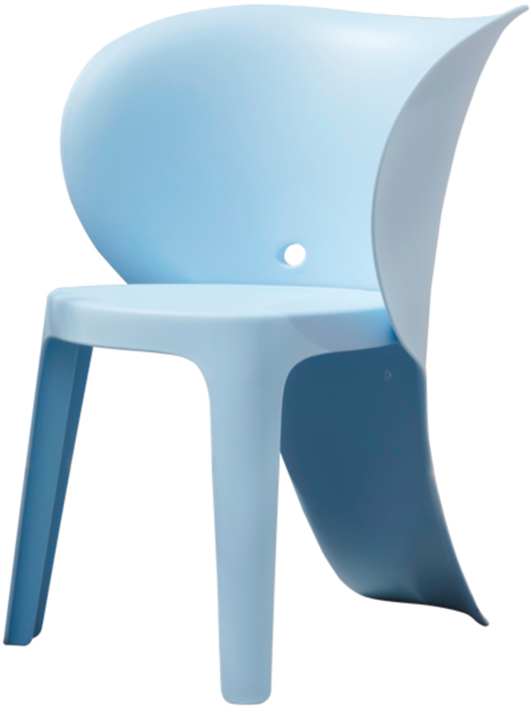 Elephant Chair For Children, Plastic Cartoon Chair For Children, Color Toy Stool For Kindergarten Training Class