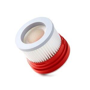 Image 4 - Kit de cepillo de rodillo de filtro HEPA de repuesto para Dreame V9, repuestos de aspiradora inalámbricos de mano, accesorios