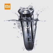 Razor Trimmer Shaving-Machine Electric-Shaver Xiaomi Es3 Soocas Men Beard Rechargeable