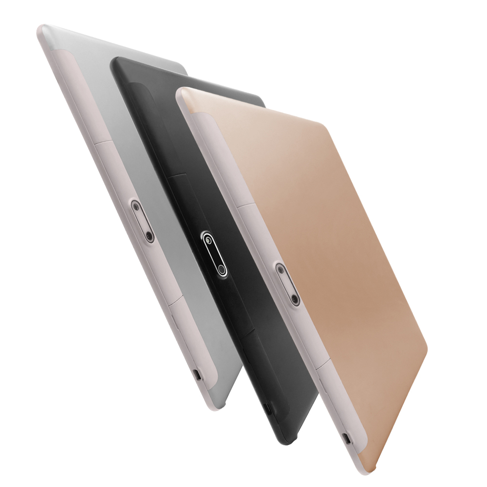 Купить с кэшбэком RU ES SHIP 10.1 inch Android Tablet 4G LTE Phone Call Tablets Octa Core Tablet Pc 2GB ROM 32GB RAM WiFi GPS Bluetooth Dual SIM