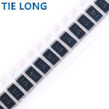 50 pcs SMD Chip Resistor 2512 1W 510R 510 ohm 511 5%