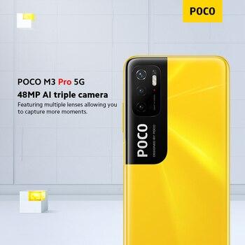 Смартфон POCO M3 Pro, 64 ГБ /128 ГБ 5