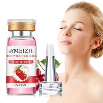 Cherry Hyaluronic Acid Moisturizing Skin Care Hydrating Whitening Essence Firming Skin Beauty Skin Care Product TSLM2 tanie i dobre opinie efero Nawilżający Unisex Ciecz FH200088 CHINA