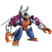Leader Class Power of the Prime Optimal Action Figure Classic Toys For Boys Children without retail box