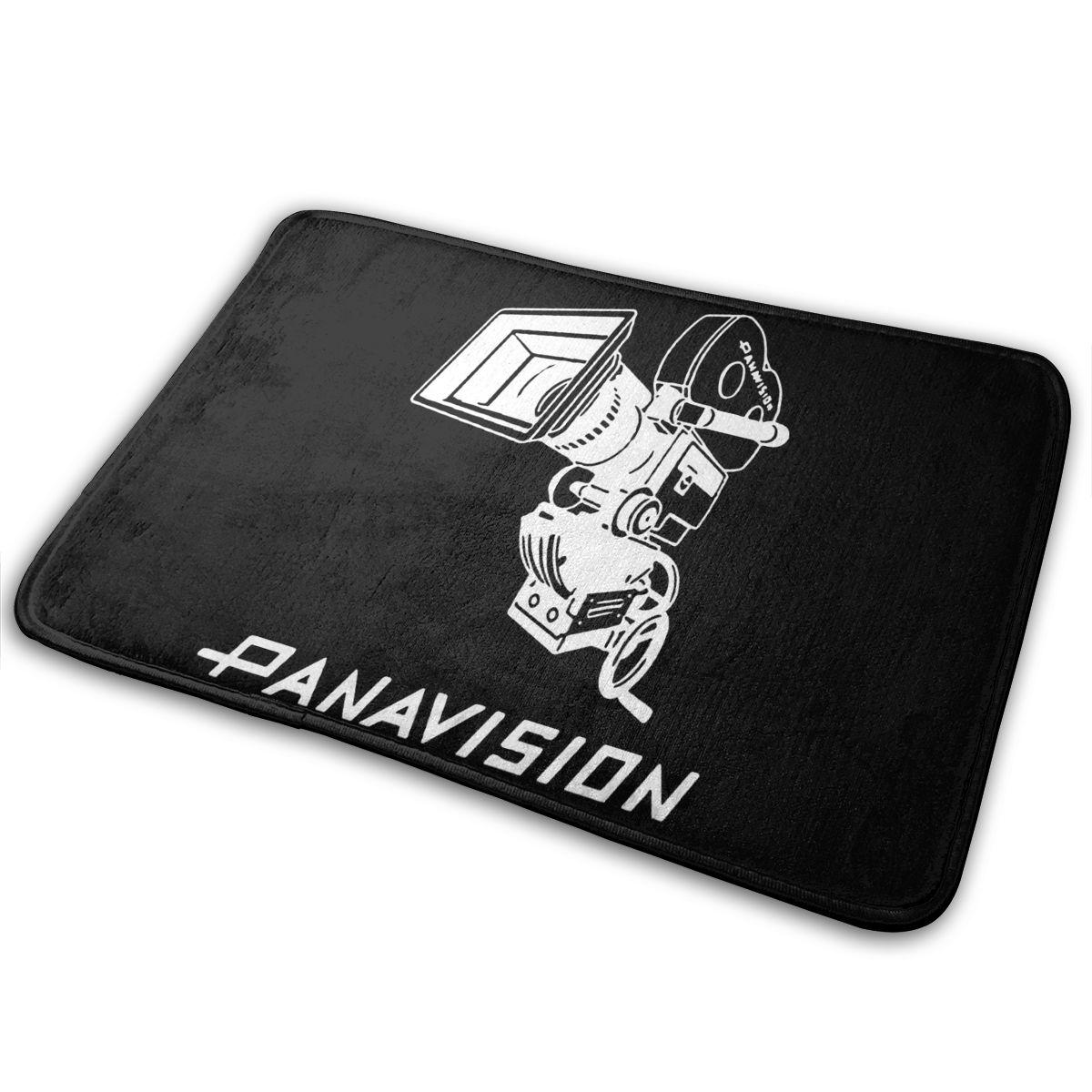 Panavision סרט צוות מצלמה צילומי גברים של חולצות שחור לבן S'2Xl B חדש מגמות שטיח שטיח