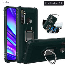 Carbon Fiber Lord of the Rings for OPPO Realme XT X2 Pro A9