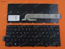 Сменная Клавиатура для ноутбука dell inspiron 14 3000 5447 5442