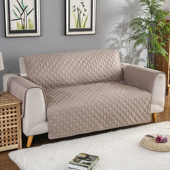 1/2/3 Seat Sofa Covers For Protection From Pets 2 Chair And Sofa Covers