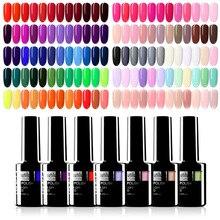 Beautylux vernis à ongles, Gel à séchage UV, LED, 10ml, à Pigment élevé, laque, pour professionnels, 101 120
