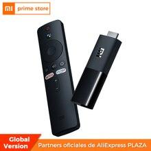 Mi-Tv-Stick Netflix Youtube Global-Version Xiaomi Google-Assistant Android Tv 8GB DTS