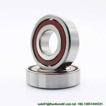 71912C SUL P4 Angular Contact Ball Bearing (60x85x13mm) AXK  Provide high speed Spindle bearings