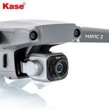 Kase Magnetic Wide Angle Lens & Anamorphic Lens for DJI Mavic 2 Pro