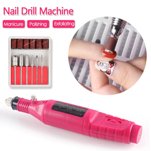 Manicure Set Polishing Pen Flower Digital Template Set Of 16 A Box Of 2.35MM Grinding Needle 30 A Box Of 12 Maquillaje