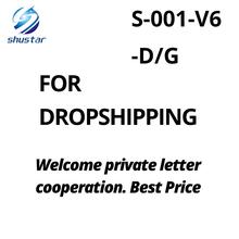 FOR Dropshipping .Welcome private letter cooperation. Best Price-Nguyen Vu-S-001-V6-D/G