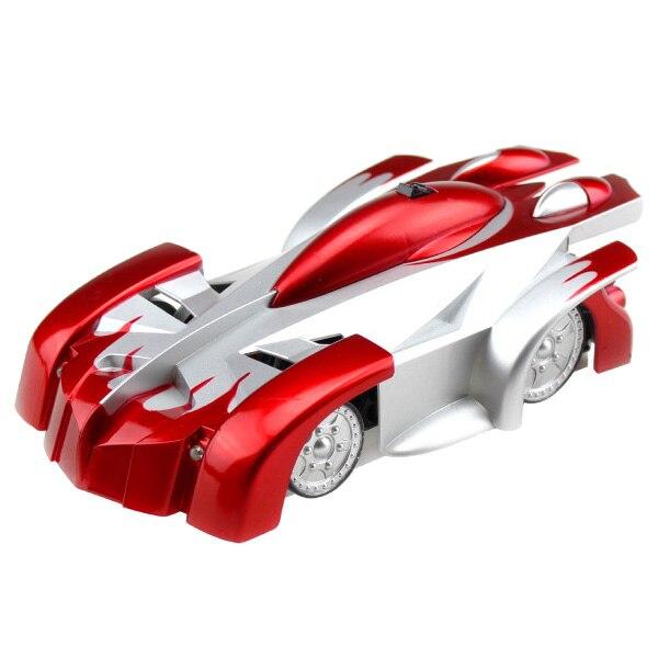 Jouet de noël enfants charge éducative escalade mur voiture RC mignon vive Rotation de 360 degrés véhicules jouets créatifs pour les enfants