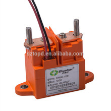 цена на Factory EVR 40A 24V DC Contactor Relay