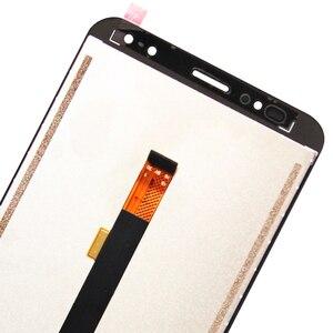 Image 5 - Vernee X Màn Hình LCD Hiển Thị + Tặng Bộ Số Hóa Cảm Ứng 100% Nguyên Bản Mới Màn Hình LCD + Cảm Ứng Bộ Số Hóa Cho Vernee X + dụng Cụ