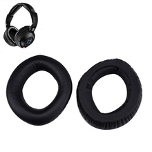 Soft Protein leather Ear Pad For PX360 PX360BT Mm450-X Mm550-X Earphone Replacement EarPad Cushion Extra Comfort Ew#