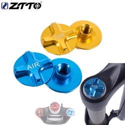 Амортизатор для велосипеда zttombb, американский амортизатор для колес, передняя вилка, аксессуары для велосипедов