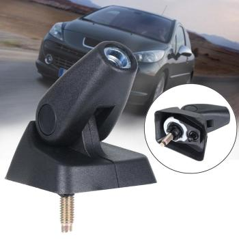 Car Aerial Base Auto Antenna Mount AM/FM Radio Antenna BaseHolder for Peugeot 206 207/Citroen/Fukang C2 image