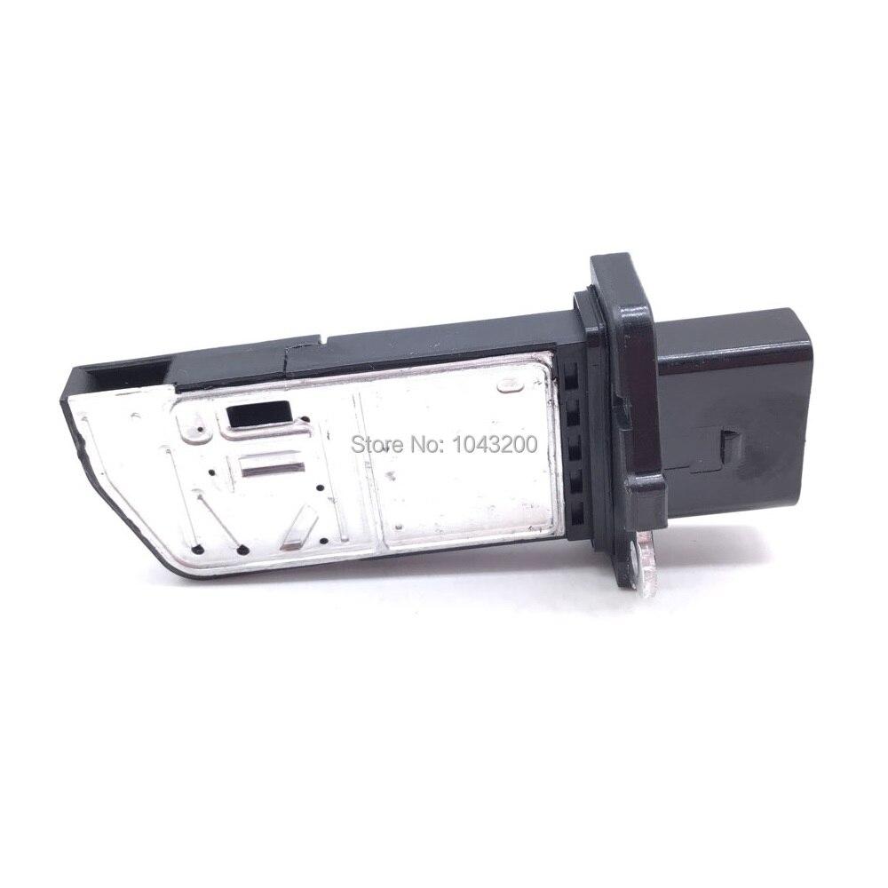 Mass Air Flow Meter Maf Sensor For Seat Leon Audi A4 A3 TT Volkswagen Passat 2.0 AFH60M-27 , 06F906461A, 06F906461B, 06D906461