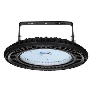 150W 200W UFO Industry Light Hall LED Lamp 220V Mining High Bay Ceiling Lights Workshop Factory Stadium Light Commercial Lamp
