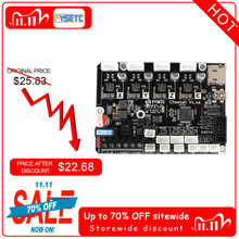 Cheetah 32bit Board TMC2209 TMC2208 UART Stille Board Marlin 2.0 SKR mini E3 Voor Creality CR10 Ender 3 Ender 3 Pro ender 5