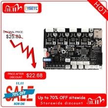 Cheetah V1.2b 32bit Board TMC2208 TMC2209 UART Silent Board Marlin 2.0 SKR mini E3 For CR10 Ender 3 Ender 3 Pro Ender 5