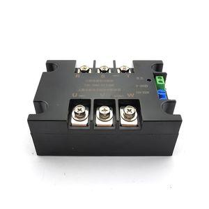 삼상 모터 소프트 스타트 모듈 컨트롤러 1KW 2KW 모터 소프트 스타터 소프트 스타터