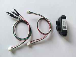 Image 2 - 0,1 12m TFmini S Lidar дальномер, сенсорный модуль TOF, одноточечный микро диапазон для Arduino Pixhawk Robot Drone UART & IIC
