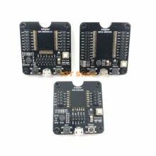 ESP WROOM 32 ESP32 WROVER ESP8266 Test board Brennen Leuchte Programmierer
