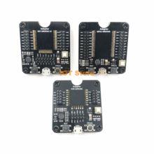 ESP WROOM 32 ESP32 WROVERESP8266 Test board Burn Fixture Programmer