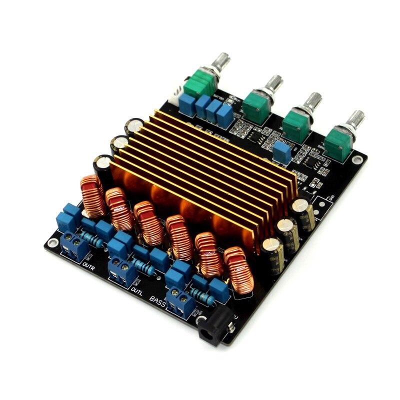 Sta508 placa de amplificador de potência de