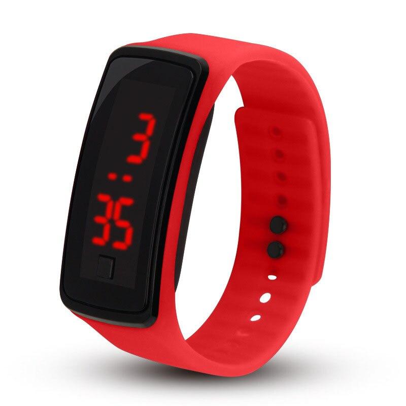 Relogio Beautiful Men /Women Sport LED Digital Watch2021